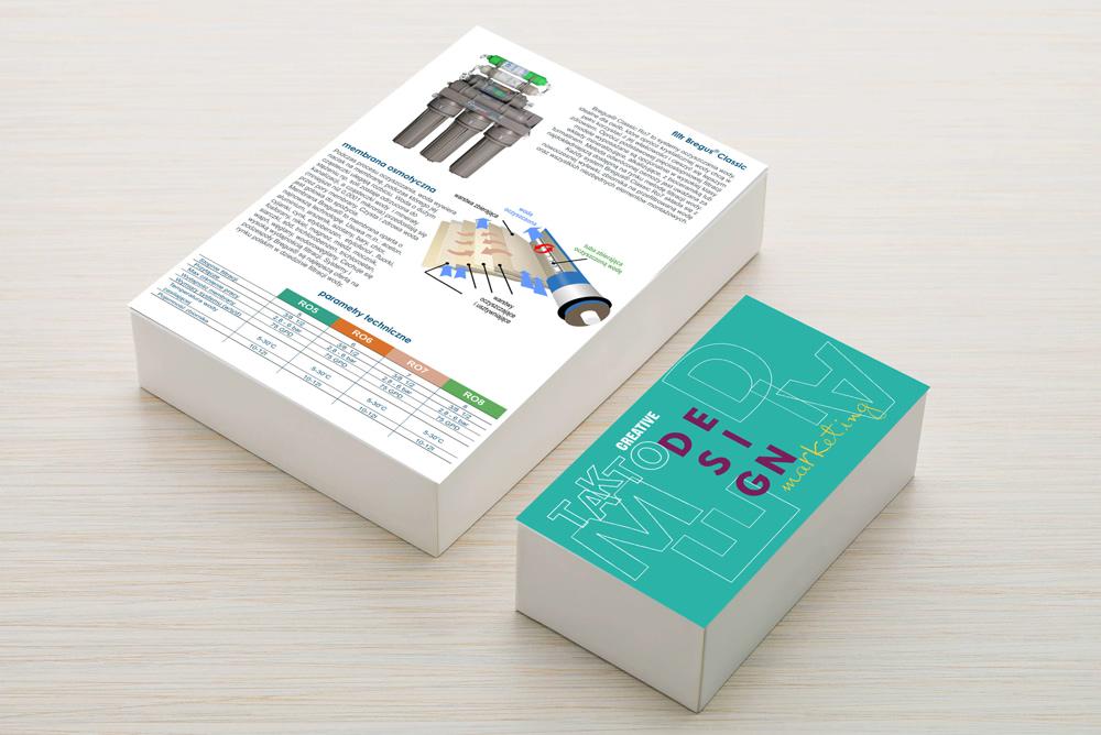 TAKTOMEDIA Portfolio Karta Katalogowa 04